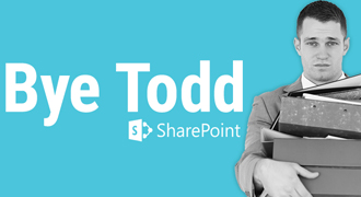 SharePoint Office 365 Introduction Todd