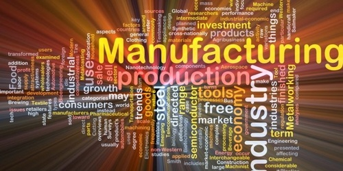 Manufacturing Industry Roundtable